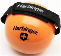 6 lb. Rubber Fitness Ball with Strap